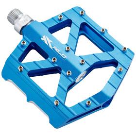XLC PD-M12 - Pedales - azul